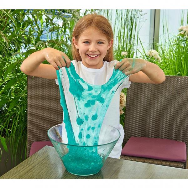 Simba Make Your Own DIY Glibbi Glitter Slime Making Powder for Kids Children 3+