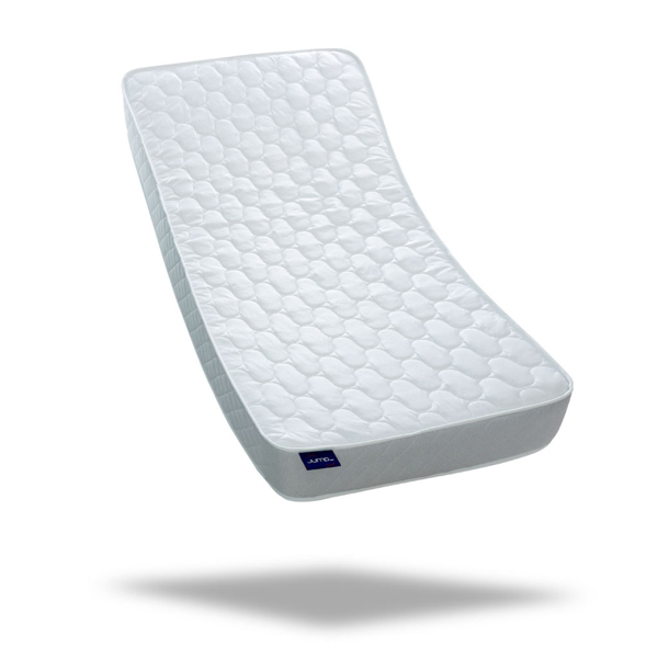 Orthopaedic Cool Blue Memory Foam Mattress Coil Spring Single Double Economy Ebay