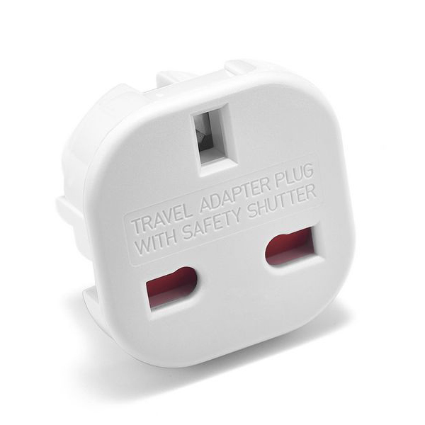 Uk To Thailand Travel Adapter Argos Mac Vga Adapter Cost Usb 3 0 Multi Adapter M 2 Nvme Ssd Pcie X4 Adapter: [4 PACK] UK To America Canada Brazil Mexico Jamaica